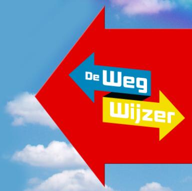 De Wegwijzer Logo