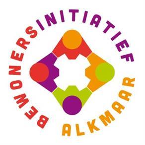 Logo Bewonersinitiatief