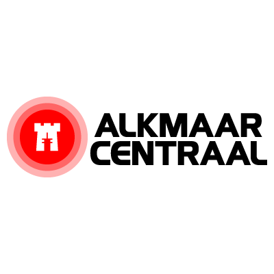 Logo Alkmaar Centraal