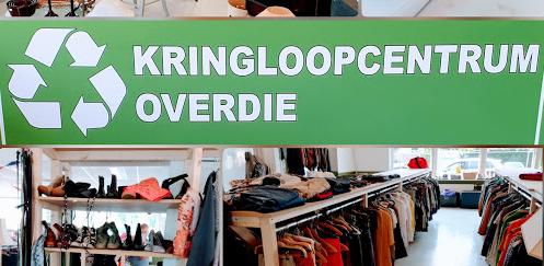 KringLoop Overdie Logo